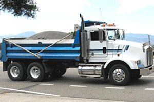 Dump Truck-2