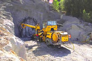 Mining Vehicle-2