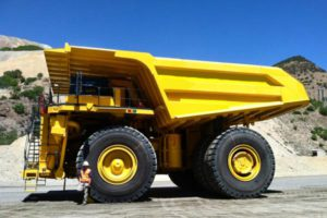 Mining Vehicle-5