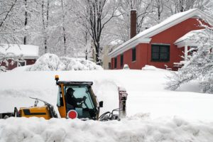 Snow Truck-2