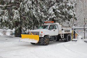 Snow Truck-3