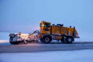 Snow Truck-5
