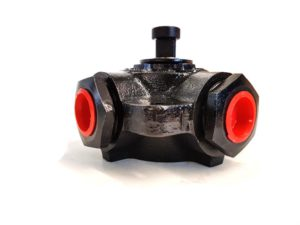 GPM 4-way Ball Valve-03
