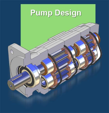 GPM Pump Design Services