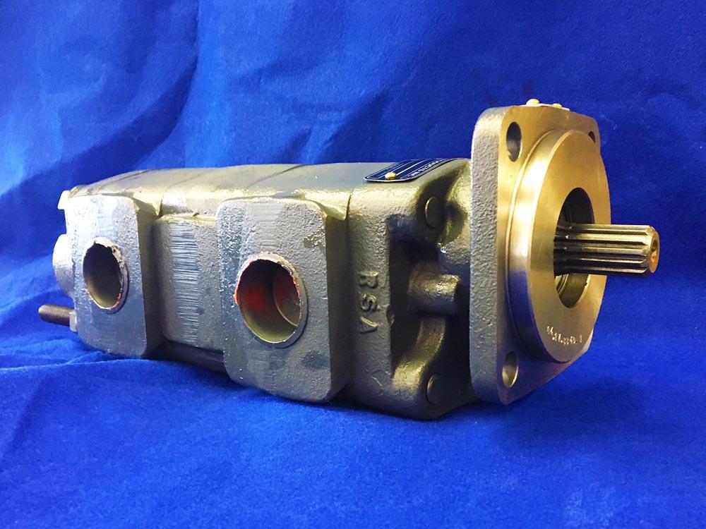 GPM Series 120 hydraulic pump