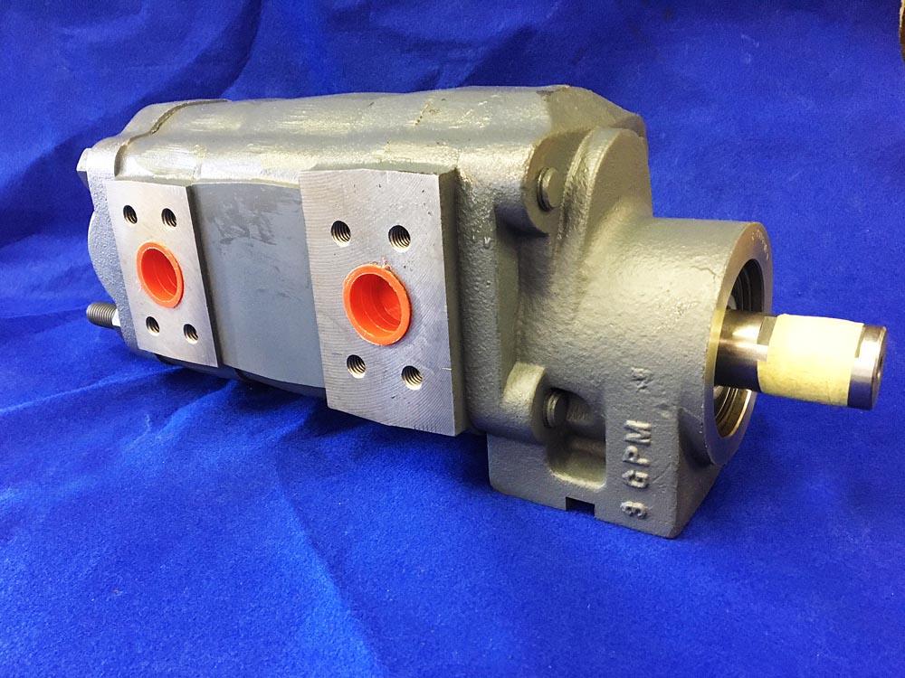 GPM Series 15` hydraulic pump / motor