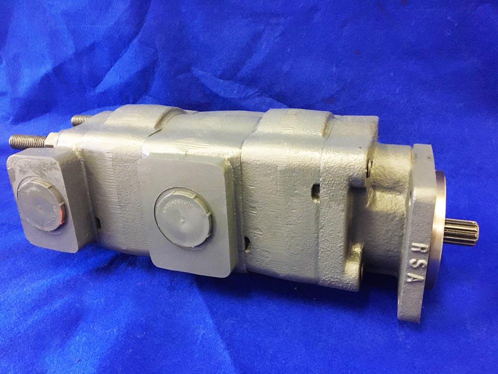 GPM Series 230 hydraulic pump