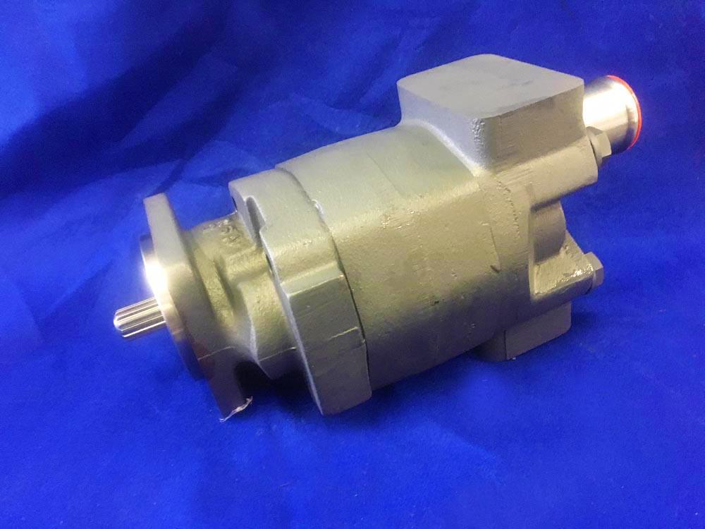 GPM Series 250 hydraulic pump